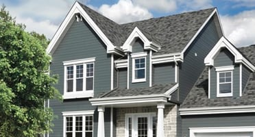 DTI Specializes In Home Siding And Exterior Solutions. We Offer Many  Options Of Decorative Patterns, Materials, Colors, And Design.