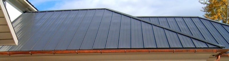 Superb Metal Roof