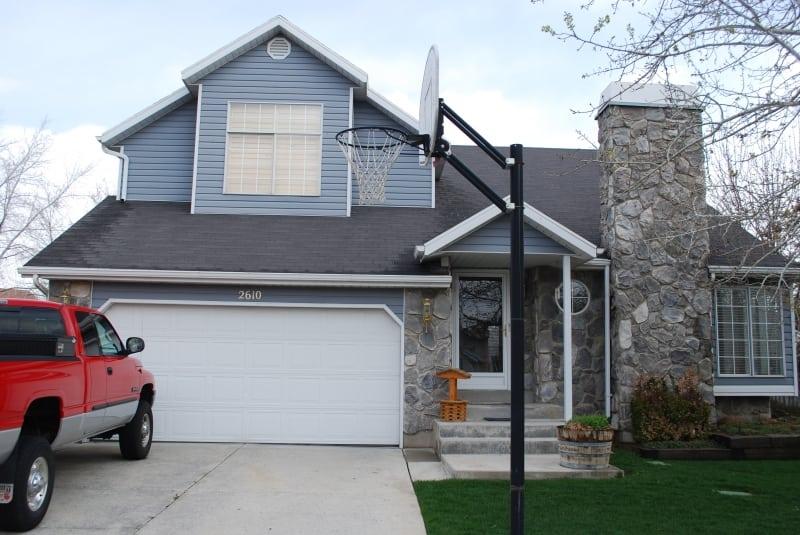 Complete Home Exteri 2 Dti Utah