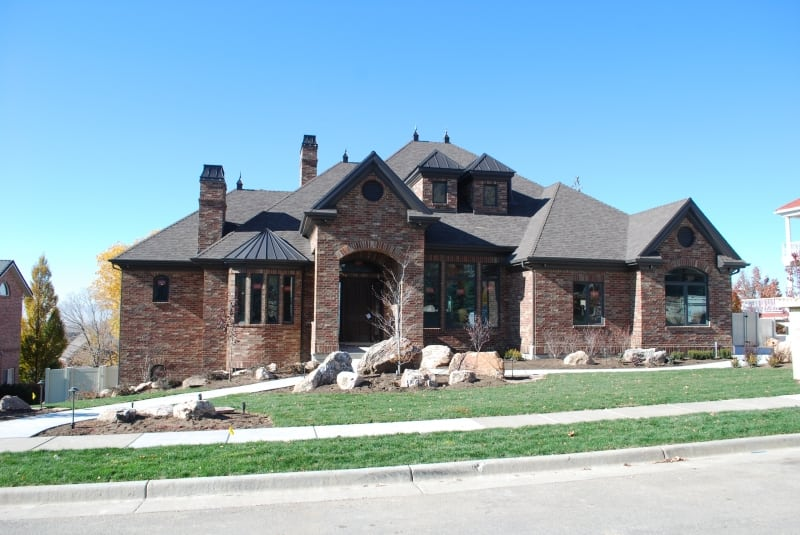 milgard windows utah doors show all milgard window soffit fascia crown molding alexander chimney cap