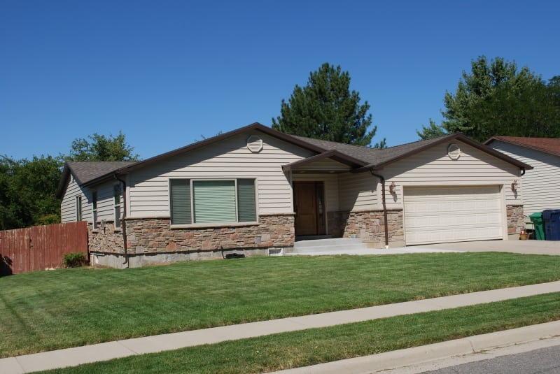 Siding Installation And Custom Siding In Salt Lake City